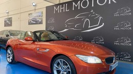 BMW Z4 sDrive28iA