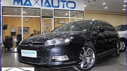 CITROEN C5 Tourer 2.0HDI Exclusive 160