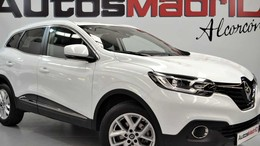 RENAULT Kadjar 1.2 TCe Energy Tech Road 97kW