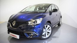 RENAULT Scénic dCi Limited Blue 88kW