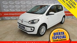 VOLKSWAGEN Up!  High 1.0 60CV