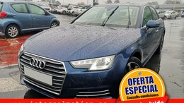 AUDI A4  2.0 TDI 190CV design edition