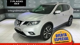 NISSAN X-Trail  1.6 dCi N-CONNECTA 7 plazas