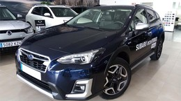SUBARU XV 2.0i Hybrid Executive Plus CVT