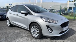 FORD Fiesta 1.1 Ti-VCT Trend+