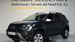 DACIA Duster 1.2 TCE Comfort 4x2 92kW