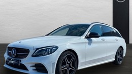 MERCEDES-BENZ Clase C 220 d ESTATE[0-809]