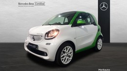 SMART Fortwo  coupé electric drive[0-808]