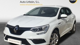 RENAULT Mégane 1.3 TCe GPF Life 74kW