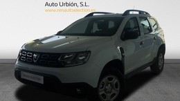 DACIA Duster 1.5Blue dCi Comfort 4x2 85kW