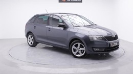 SKODA Spaceback 1.4TDI Like
