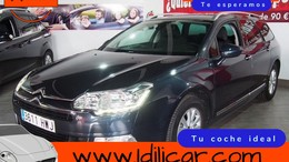 CITROEN C5 Tourer 2.0HDI Seduction
