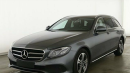 MERCEDES-BENZ Clase E Estate 220d 9G-Tronic