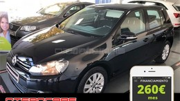 VOLKSWAGEN Golf 1.4 TSI Highline DSG 122