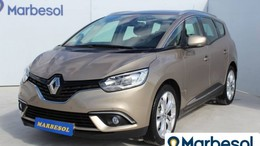 RENAULT Scénic 1.5dCi Intens 81kW