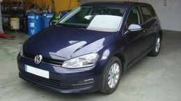 VOLKSWAGEN Golf 1.2 TSI BMT Edition 105