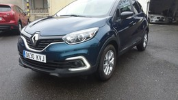 RENAULT Captur TCe Energy Limited 87kW