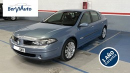 RENAULT Laguna 2.0 16v Confort Authentique