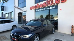 BMW Serie 3 318d Essential Plus Edition