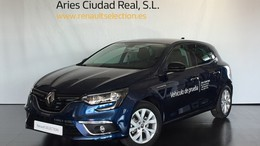 RENAULT Mégane 1.2 TCe Energy Limited 74kW