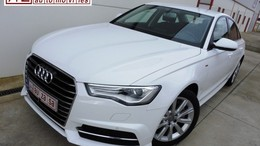 AUDI A6 2.0 TFSI S line edition S-Tronic