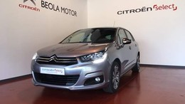 CITROEN C4 BLUEHDI 100 FEEL EDITION