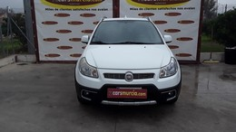 FIAT Sedici 2.0Mjt Emotion 4x4