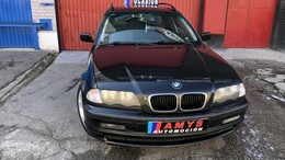 BMW Serie 3 330dx Touring