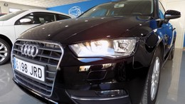 AUDI A3 Sportback 2.0TDI CD Attraction 150