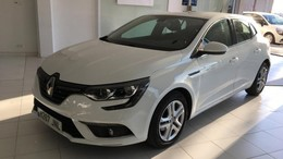 RENAULT Mégane 1.5dCi eco2 Energy Business S&S 110