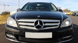 MERCEDES-BENZ Clase C 220CDI BE Avantgarde (4.75)