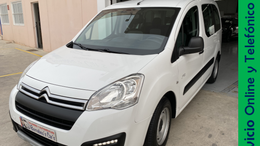 CITROEN Berlingo M1 BlueHDi Talla M Feel 75