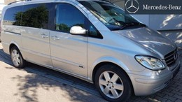 MERCEDES-BENZ Viano 2.2CDI Fun Larga
