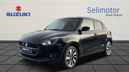 SUZUKI Swift 5P GLX HYBRID EVAP 1.2 AM19