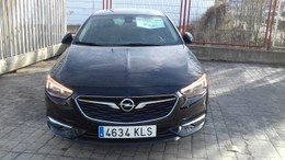 OPEL Insignia 1.6CDTI S&S Excellence 136 (4.75)