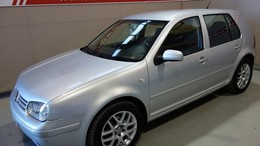 VOLKSWAGEN Golf 1.9TDI Last Edition 100