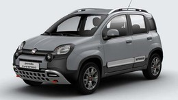 FIAT Panda 1.3 Cross 70kW 4x4