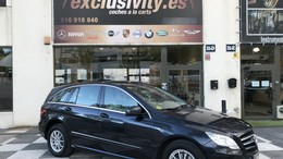 MERCEDES-BENZ Clase R 300CDI BE 7pl. Aut.