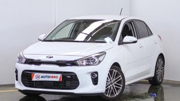 KIA Rio 1.0 T-GDi Eco-Dynamics Tech