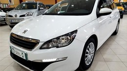 PEUGEOT 308 SW 1.6 BlueHDi Business Line 120