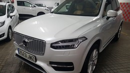 VOLVO XC90 T6 Inscription AWD Aut.