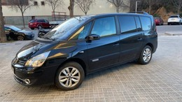 RENAULT Espace Grand 2.2dCi Expression