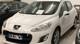 PEUGEOT 308 1.6HDI FAP Business Line