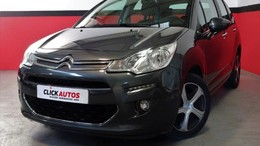 CITROEN C3 1.6BlueHDi S&S Live Edition 100