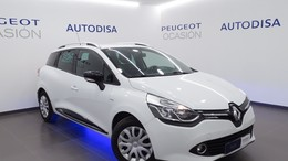RENAULT Clio ST 1.5dCi Energy Limited EDC 90