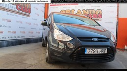 FORD S-Max 2.0TDCI Limited Ed. Powershift 140
