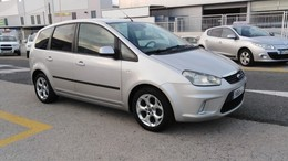 FORD C-Max 1.6 Ti-VCT Trend 115