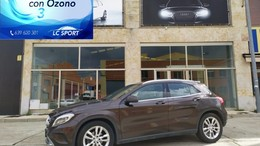 MERCEDES-BENZ Clase GLA 200CDI Style