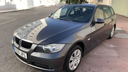 BMW Serie 3 318i Touring