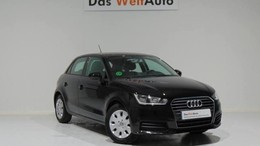 AUDI A1 Sportback 1.4TDI Attraction